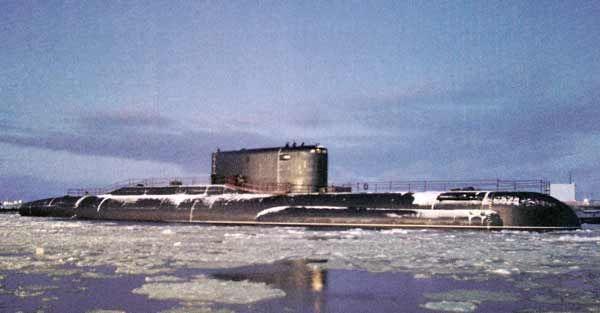 лодка пр 20120
