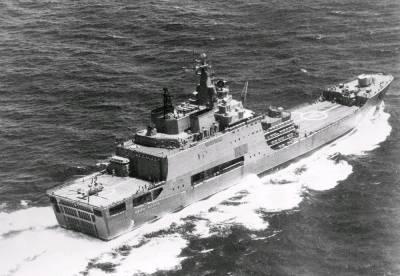 Корабль будущего, продолжение-2